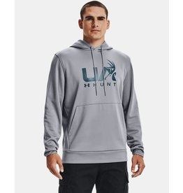 UNDER ARMOUR UNDER ARMOUR AF HUNT ICON HOODY