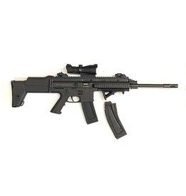 USED ISSC MK-22