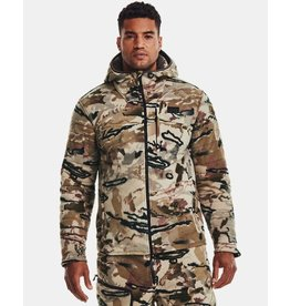 UNDER ARMOUR UNDER ARMOUR RUT WINDPROOF JACKET