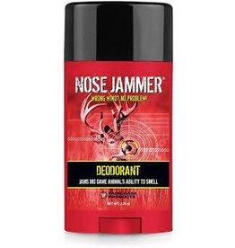 NOSE JAMMER NOSE JAMMER DEODORANT 2.25 OZ