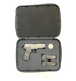 USED SIG SAUER P226 LEGION 9MM