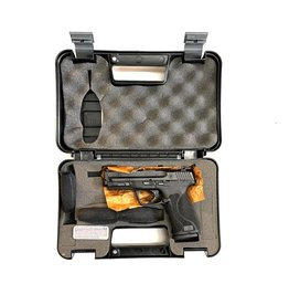 USED SMITH AND WESSON M&P 2.0 9MM