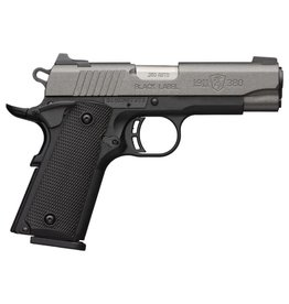 """BROWNING BROWNING 1911-380 BL PRO TNG FS 3DT 4 .25"""""""