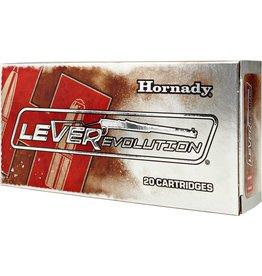 HORNADY HORNADY 25-35 WIN 110 GR FTX LEVER REVOLUTION