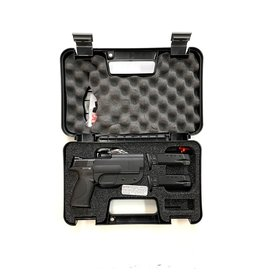 USED SMITH AND WESSON M&P 9MM