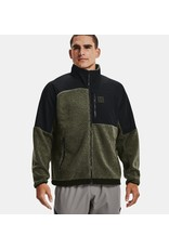 UNDER ARMOUR UNDER ARMOUR MISSION BOUCLE SWACKET