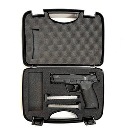 USED SMITH AND WESSON M&P .22LR