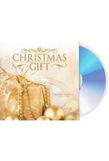 Christmas Gift by Jason Tonioli CD