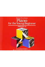 Kjos Bastien Piano Basics for the Young Beginner, Primer B