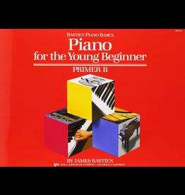 Kjos Bastien Piano Basics for the Young Beginner, Primer B