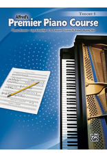 Alfred Alfred's Premier Piano Course Theory Book 5