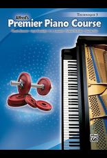 Alfred Alfred's Premier Piano Course Technique Book 5