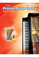 Alfred Alfred's Premier Piano Course Notespeller 1A