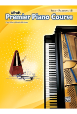 Alfred Alfred's Premier Piano Course Sight-Reading 1B