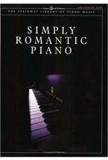 Alfred Simply Romantic Piano - ed. Joseph Smith