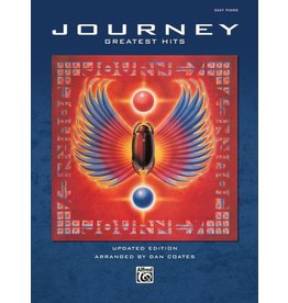 Alfred Journey Greatest Hits - Easy Piano