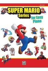 Alfred Super Mario Easy Piano