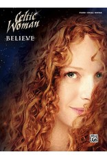 Alfred Believe by Celtic Woman PVG