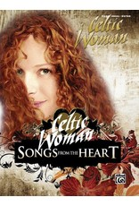 Alfred Celtic Woman Songs from the Heart PVG