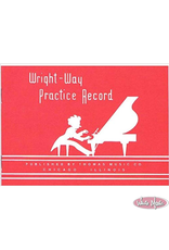 Wright-Way Practice Record