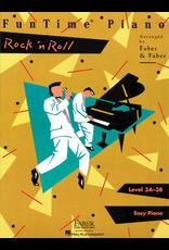 Hal Leonard Funtime Piano Rock 'n Roll Level 3A-3B