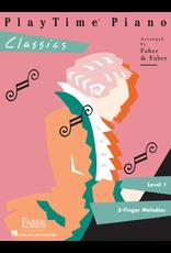 Hal Leonard Playtime Piano Classics Level 1