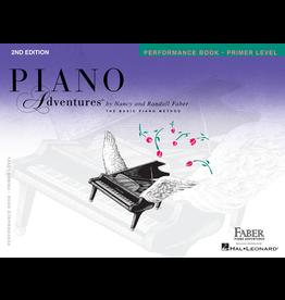 Hal Leonard Piano Adventures Performance Primer Level *