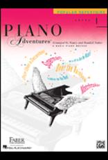 Hal Leonard Piano Adventures Popular Repertoire, Level 1 *