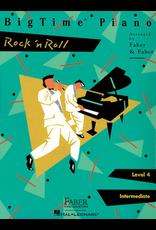 Hal Leonard BigTime Piano Rock 'n Roll Level 4