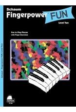 Hal Leonard Schaum Fingerpower Fun Level 2