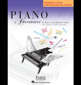 Hal Leonard Piano Adventures Sightreading Book Primer Level *