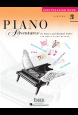 Hal Leonard Piano Adventures Sightreading Book Level 2B *