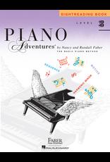 Hal Leonard Piano Adventures Sightreading Level 3B *