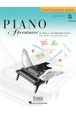 Hal Leonard Piano Adventures Sightreading Level 3A *