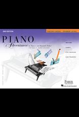 Hal Leonard Piano Adventures Theory Primer Level *