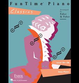 Hal Leonard Funtime Piano Classics Level 3A-3B