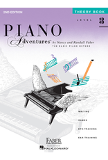 Hal Leonard Piano Adventures Theory Level 3B *