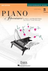 Hal Leonard Piano Adventures Performance Level 2B (2nd Edition) *