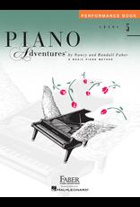 Hal Leonard Piano Adventures Performance Level 5 *