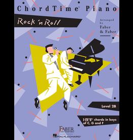 Hal Leonard ChordTime Piano Rock 'n' Roll Level 2B