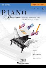 Hal Leonard Piano Adventures Theory Level 2A *
