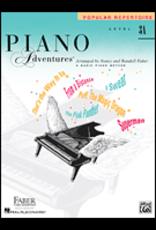 Hal Leonard Piano Adventures Popular Repertoire Level 3A *