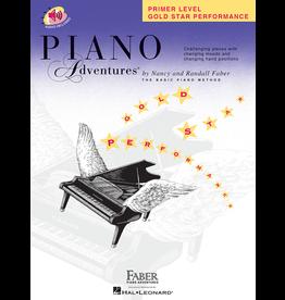 Hal Leonard Piano Adventures Gold Star Performance, Primer Level *