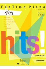 Hal Leonard Funtime Piano Hits Level 3A-3B