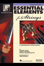Hal Leonard Essential Elements Book 2 Double Bass