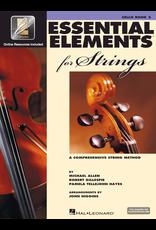 Hal Leonard Essential Elements Book 2 Cello