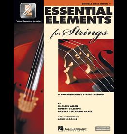 Hal Leonard Essential Elements Book 1 Double Bass