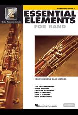 Hal Leonard Essential Elements Book 1 Bassoon