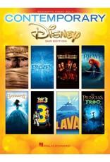 Hal Leonard Contemporary Disney - Easy Piano