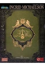 Hal Leonard Ingrid Michaelson for Ukulele